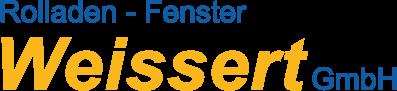 Rolladen-Fenster Weissert GmbH - Logo